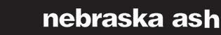 Nebraska Ash Logo
